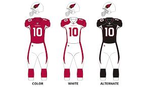 Arizona Cardinals 2016