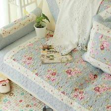 shabby chic sofa slipcovers furniture design ideas cottage