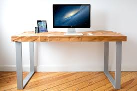 Computer Desk Wood 25 Best Desks For The Home Office Of Many