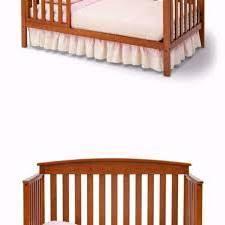 Best Ikea Crib Mattress Ikea Gulliver Crib Review Attractive Best Ikea Crib Mattress 4