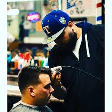 grandes ligas barber shop yelp