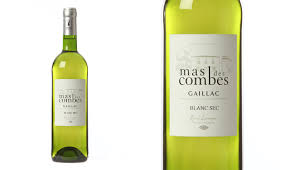 vin blanc sec cuisine des combes white 2017 des combes gaillac wines
