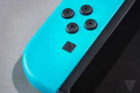 nintendo is being sued over the design of the switch u0027s detachable