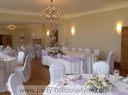 wedding decorations coombe lodge blagdon bristol party
