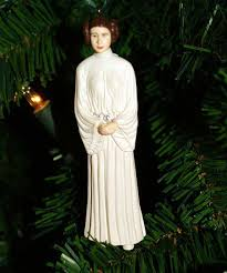 hallmark keepsake 1998 princess leia