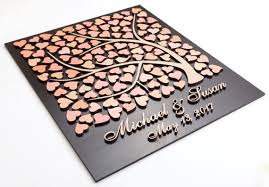 wedding guestbook ideas wedding guest book alternative wedding guest book 3d guest
