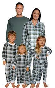 sleepytimepjs family matching pajamas