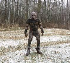 Werewolf Costume Epic Werewolf Halloween Costume