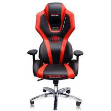 Office Chairs Walmart Canada E Blue Auroza X1 Luminous Red Gaming Chair Walmart Canada