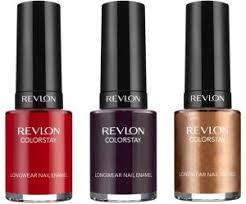 possible free revlon colorstay nail polish target