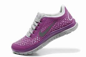 womens gray boots on sale nike free 3 0 v4 s running purple gray shoes nk 01185