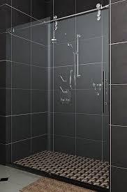 151 best sliding shower doors images on pinterest bathroom ideas