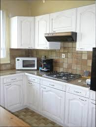 meuble cuisine rustique changer la couleur des meubles de cuisine peinture rénovation