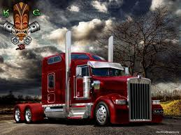 kenworth aerodyne truck kenworth wallpapers wallpaper cave