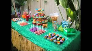 hawaiian party ideas for kids how to plan a hawaiian luau birthday