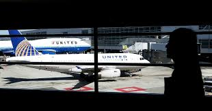 united airlines removes passengers after overbooking flight wired