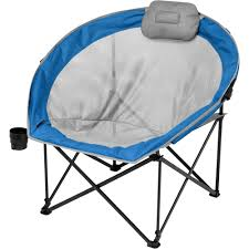 travel chairs images Ozark trail oversized cozy camp chair blue jpeg