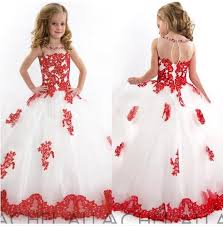 kids wedding dresses 2015 best selling white and flower dresses neck
