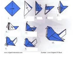 membuat hiasan bunga dari kertas lipat 14 cara membuat hiasan dinding dari kertas mudah dan sederhana