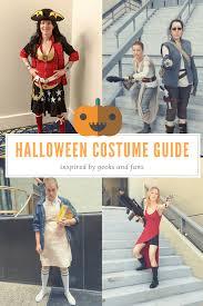 the most original geek inspired halloween costumes u2022 all things fadra