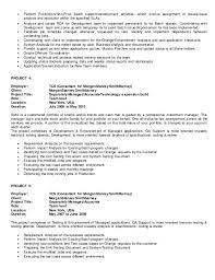 Change Job Title On Resume by Thilak V Resume