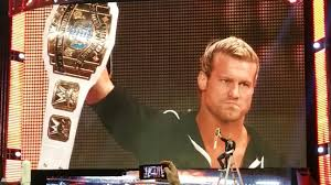 dolph ziggler hairs got this awesome picture of ziggler last night squaredcircle