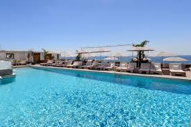 hotel cenit u0026 apts sol y viento ibiza town spain booking com