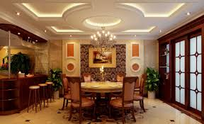 Dining Room Ceiling White Suspended Ceiling Dining Room Bar 3d House