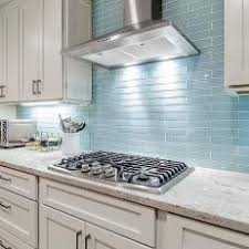 Photos HGTV - Stainless steel cooktop backsplash
