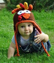 thanksgiving turkey hat nothing but these crochet thanksgiving hats can make you popular