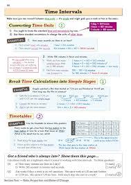 flick through new gcse maths edexcel revision guide foundation