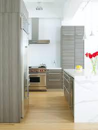 melamine cabinets kitchen contemporary with bar handles calacatta