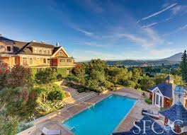 Pool Home This 6 6m Mansion Shares A Landscaper With Golden Gate Park San