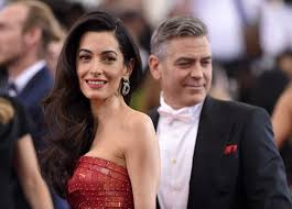 hillary clinton and george and amal clooney fundraiser costs 353k