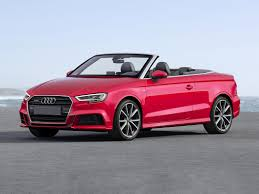 lexus convertible 2017 lease 2017 audi a3 deals prices incentives u0026 leases overview carsdirect