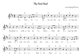 free christmas carols u003e the first noel free mp3 audio song download