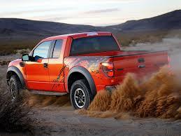 Ford Pickup Raptor 2010 - ford f 150 raptor svt specs 2009 2010 2011 2012 2013