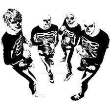 karate kid cobra kai skeleton