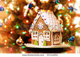 christmas gingerbread house gingerbread house stock images royalty free images vectors