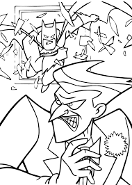 batman coloring pages bat stuff eric batman