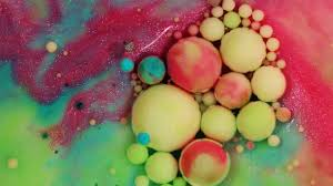 mesmerizing colors in high definition and slow motion u2013 komando