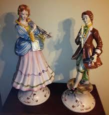 216 best capodimonte figurine images on figurine
