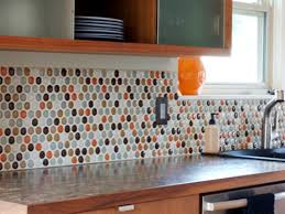 kitchen backsplash colors artistic kitchen backsplash tile green color betsy manning