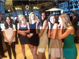 sports illustrated swimsuit models nyse business insider