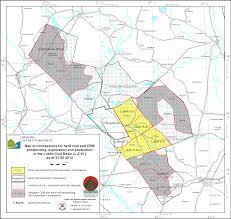 Ces Map Surowce Mineralne