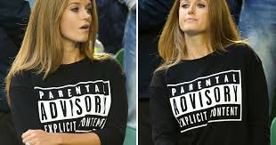kim sears u0027wins australian open u0027 with cheeky t shirt poking fun at