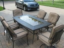 martha stewart patio table marvelous martha living patio furniture stewart within outdoor plans