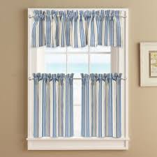 Cape Cod Curtains Buy 24 Inch Curtain Tiers From Bed Bath Beyond