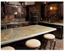home countertops granite crema atlantico tile backsplash with
