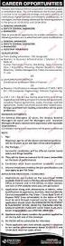 general manager deputy general manager job in pia 2018 jobs